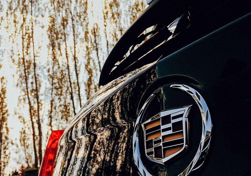 BLS : La Cadillac BLS était une Cadillac pour l'Europe mais ça ne l'a pas intéressée