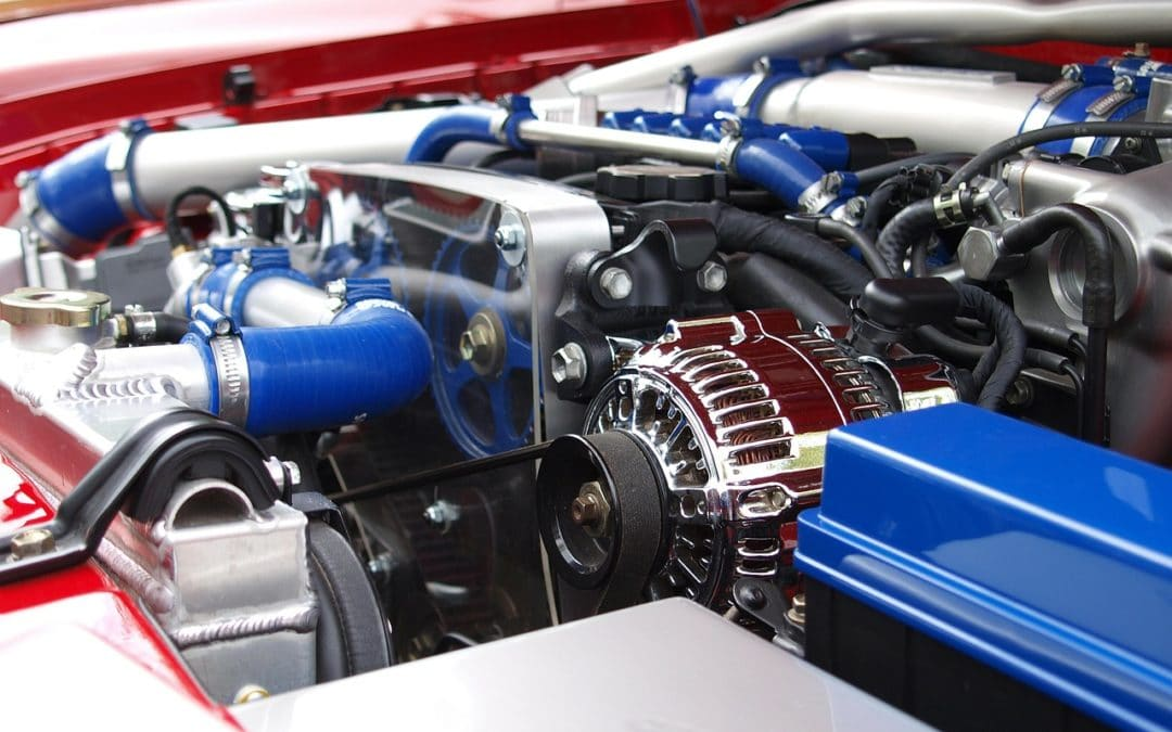 Reprogrammation moteur : Qu'est-ce que la reprogrammation d'un moteur de voiture ?