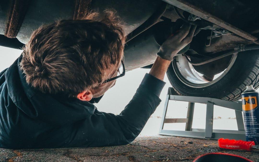 Vidange boite auto : Les étapes pour vidanger la boite automatique de sa voiture