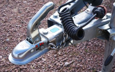 Remorque porte voiture : Comment sécuriser sa voiture sur la remorque ?