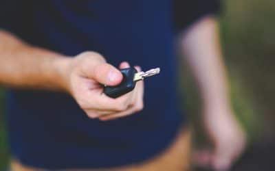 Voiture pour jeune conducteur : Quelle est la meilleure voiture pour mon enfant qui vient d'avoir son permis ?