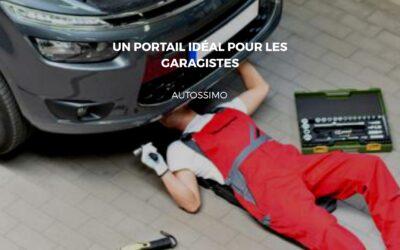 Autossimo : L'allié idéal pour tous les garagistes et réparateurs