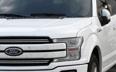 Ford Super Duty : Tout ce que vous devez savoir – 2021