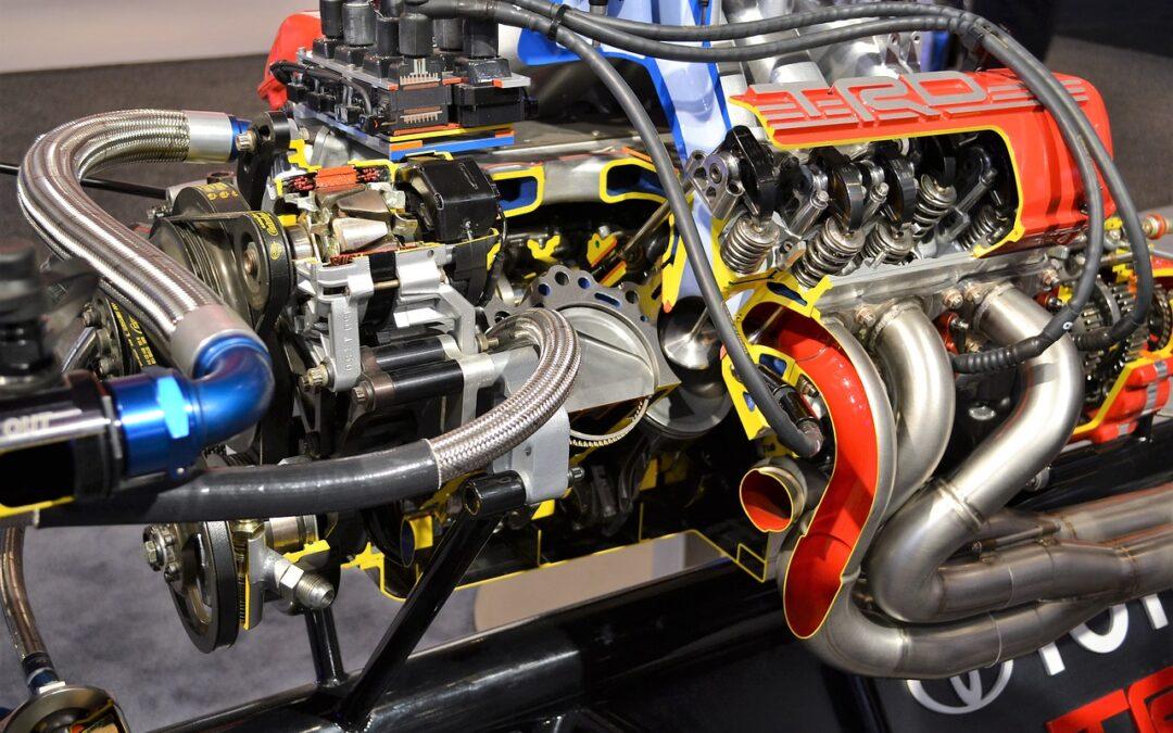 Turbo hybride : Comment fonctionne un turbo hybride ?