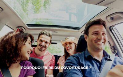 Covoiturage : Partagez votre trajet et les frais qui vont avec !