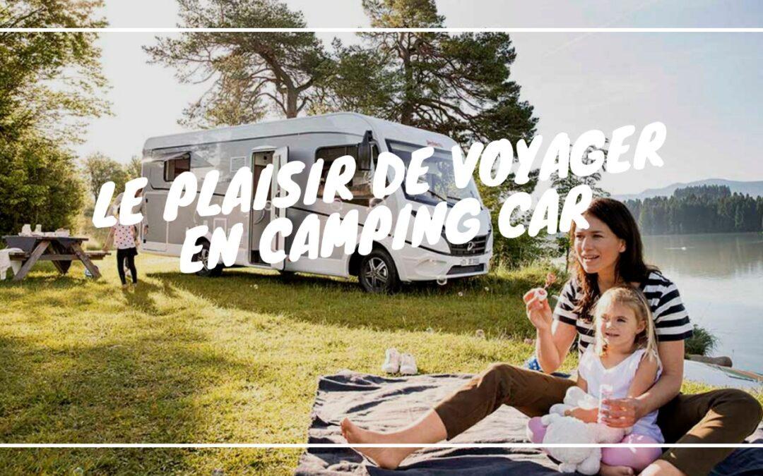 voyage camping car