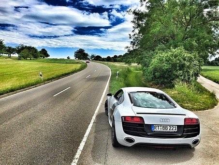 Les Audi d'occasion : des voitures d'exception ?
