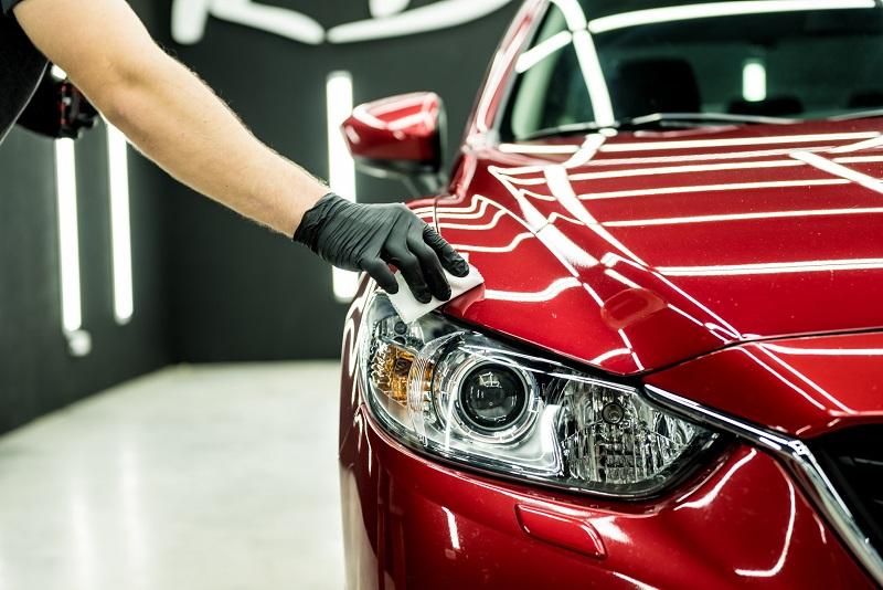 Protection ceramique voiture : 5 choses à savoir avant d'obtenir un revêtement de voiture en céramique