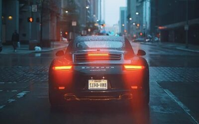 Porsche de collection, comment l'entretenir ?