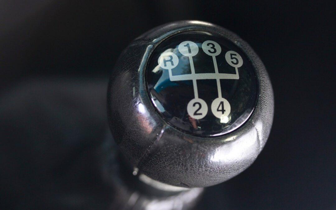 Reparation boite de vitesse : Le processus de réparation en 7 étapes