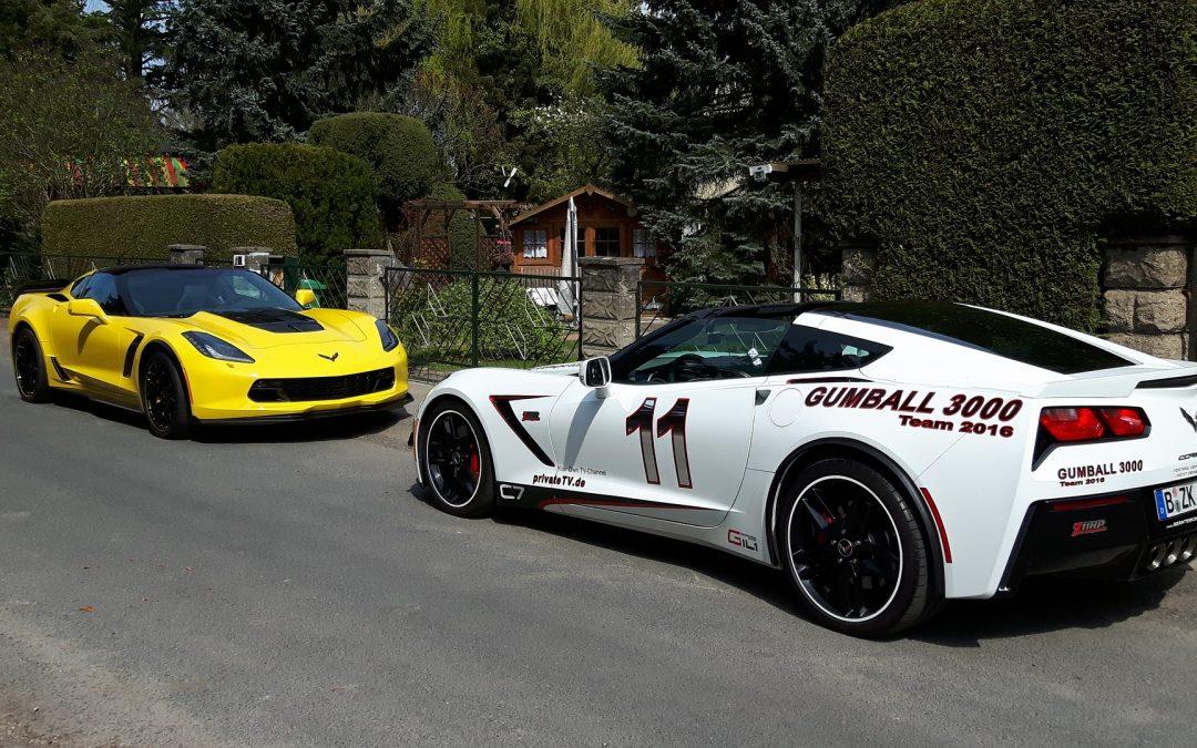 La Corvette C8.R 2020 est la première voiture de course GTLM à moteur central de Chevy.