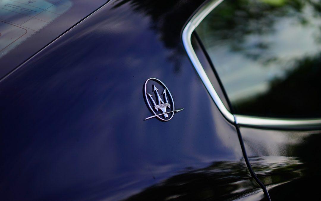 La Maserati Ghibli Hybrid 2021 est le premier véhicule électrifié de la marque