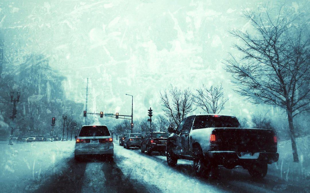 Les 10 meilleures pratiques pour la conduite en hiver