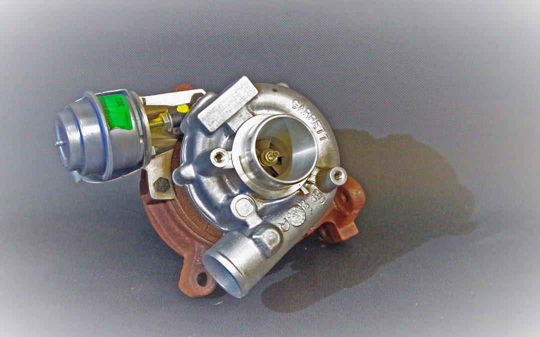 Turbo Trouble : Comment fonctionnent les turbocompresseurs