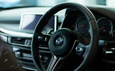 BMW fait tout pour les microtransactions à bord des voitures