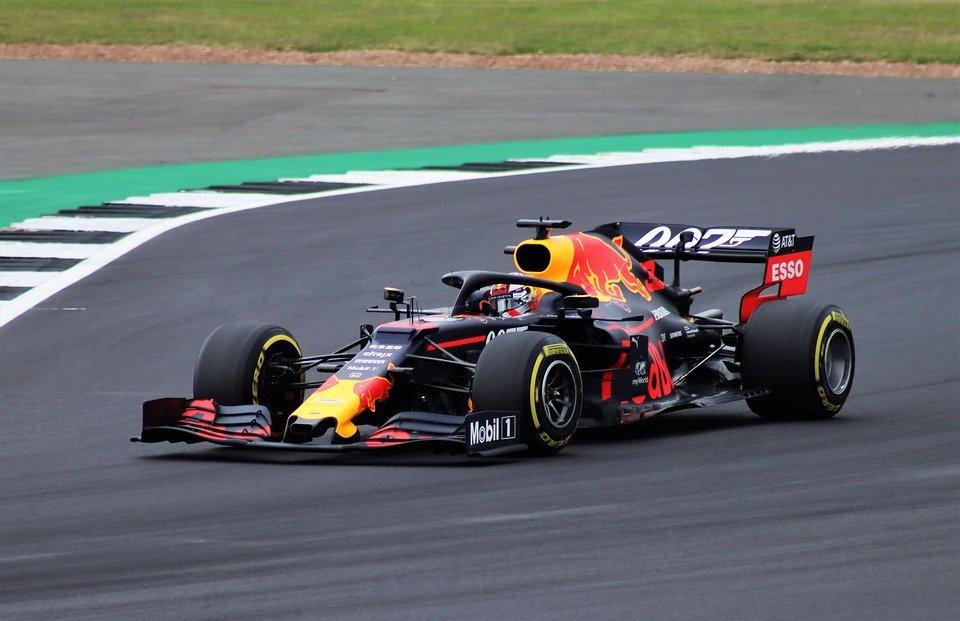 La F1 à l'aube d'une nouvelle ère