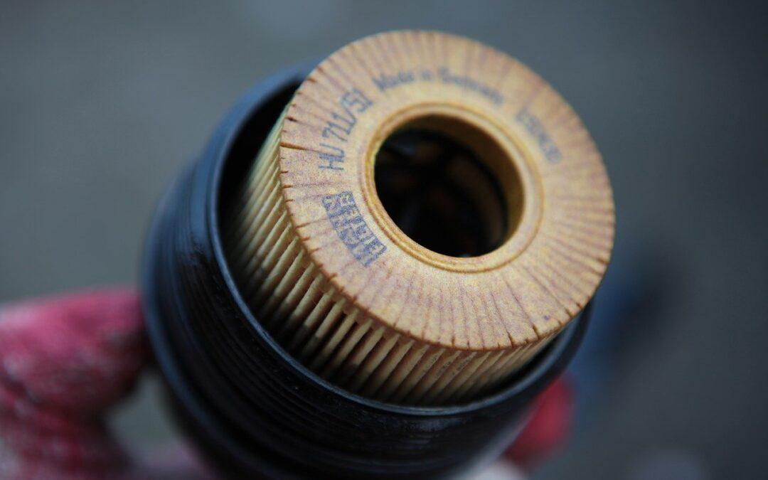 Filtres à air vs filtres à huile : Lequel est le plus important pour la santé du véhicule ?