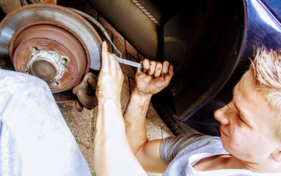 10 raisons de devenir mécanicien automobile