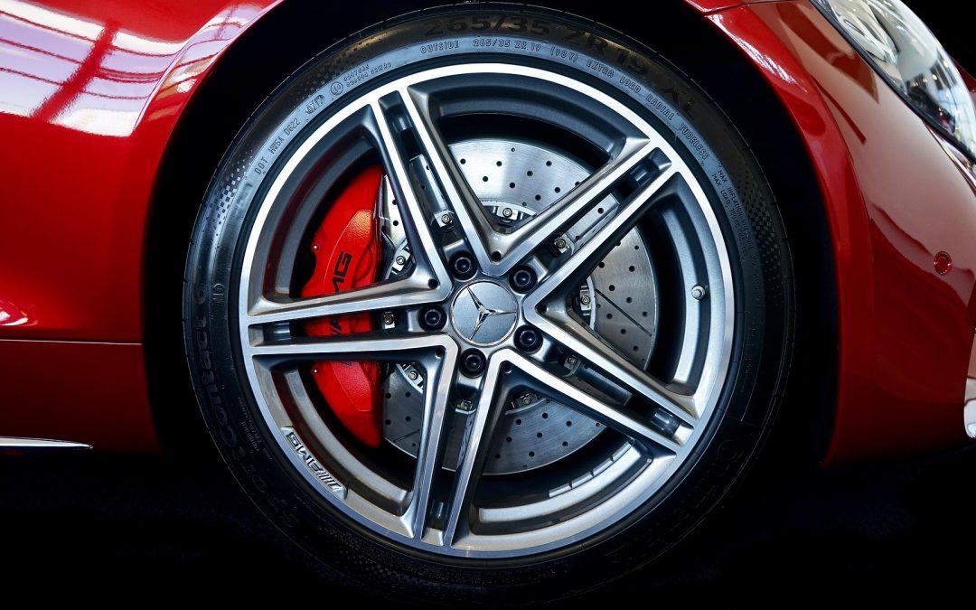 BA Auto Care – Ma pédale de frein est tombée au sol. Mes freins sont-ils défaillants ? – BA Auto Care