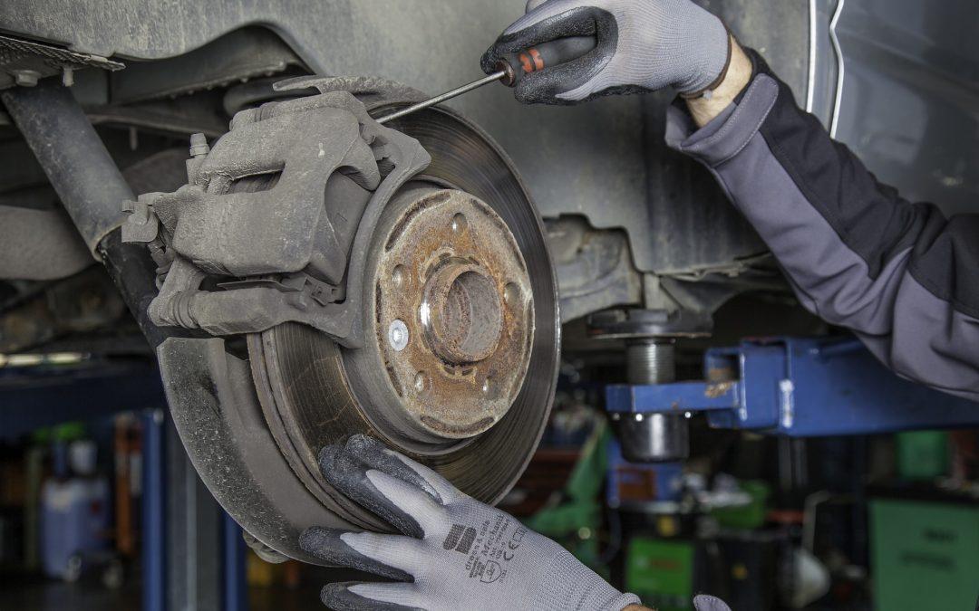 BA Auto Care – Pourquoi mon étrier de frein est-il tombé en panne après seulement 18 mois ? – BA Auto Care