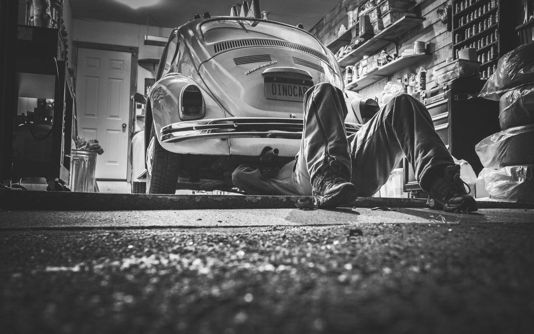 Les 3 services de réparation automobile les plus coûteux
