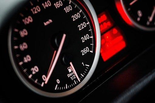 speedometre