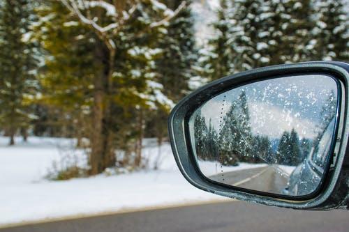 Conseils d'entretien automobile : Comment se préparer à la conduite en hiver