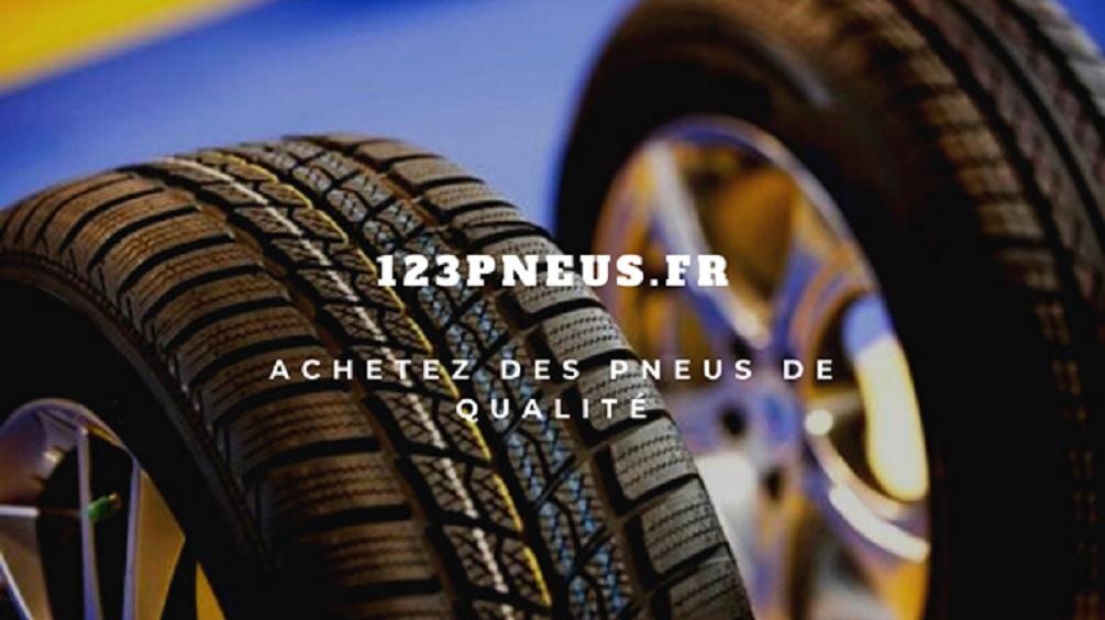 123 pneu