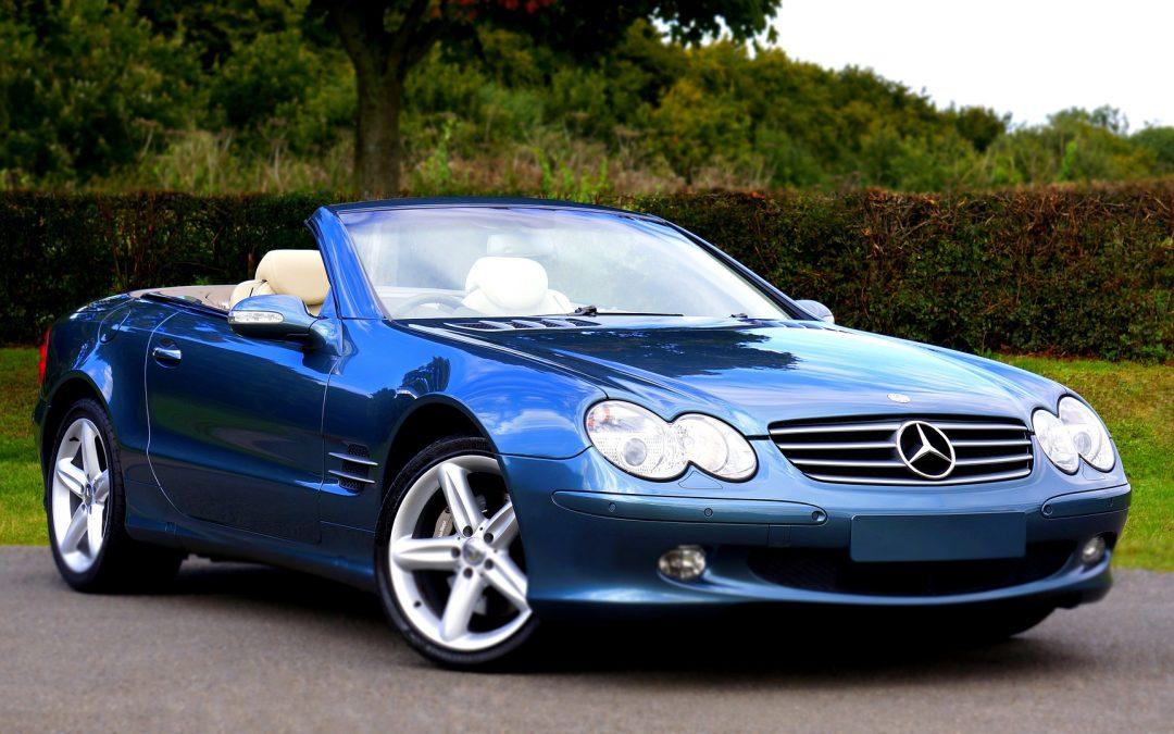 Critique : Mercedes-Benz E550 Coupé 2010